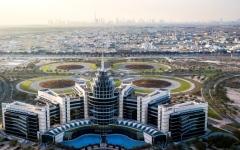 الصورة: الصورة: 3000 معاملة عن بُعد في «دبي للسيليكون» خلال شهرين