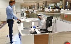 الصورة: الصورة: «التعاون الاقتصادي» تشيد بإجراءات «كورونا»في الإمارات
