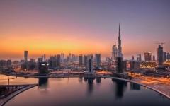 الصورة: الصورة: الإمارات أفضل بيئة حاضنة للشركات الناشئة إقليمياً