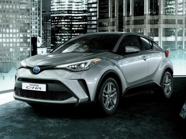 تراجع مبيعات سيارات تويوتا بنسبة 45% خلال أبريل - الاقتصادي - العالم اليوم - البيان