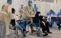 الصورة: الصورة: الكويت تعلن شفاء 752 حالة جديدة من كورونا