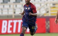 الصورة: الصورة: مباراة سرية تضع مبوكو لاعب الوحدة في ورطة ببلجيكا