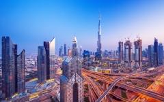 الصورة: الصورة: 526 مليون درهم تصرفات عقارات دبي في أسبوع