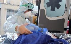 الصورة: الصورة: 7 وفيات و140 إصابة جديدة بكورونا في الجزائر