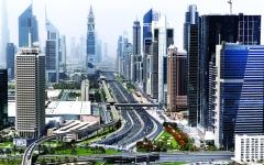 الصورة: الصورة: «ميد»: دبي محط  أنظار العالم بعد «كوفيد- 19»
