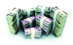 الصورة: الصورة: 90.9 مليار درهم النقد المتداول خلال أبريل