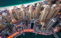 الصورة: الصورة: 526 مليوناً تصرفات عقارات دبي في أسبوع