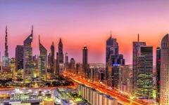 الصورة: الصورة: فنادق دبي تلتقط تسهيلات الانطلاق