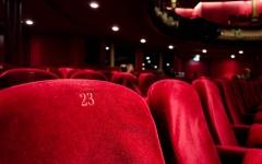 الصورة: الصورة: إعادة افتتاح دور السينما والصّالات والنّوادي الرياضية في عجمان