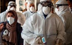 الصورة: الصورة: عمان تسجل 811 إصابة جديدة بفيروس كورونا