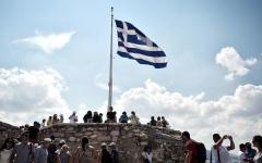 الصورة: الصورة: اليونان تسمح بدخول السياح من 29 دولة اعتباراً من 15 يونيو