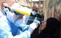 الصورة: الصورة: العراق يسجل 6 وفيات و416 إصابة جديدة بكورونا