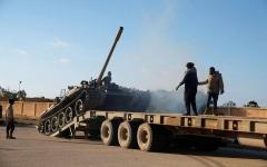 الصورة: الصورة: أردوغان يفقد أوراقه في ليبيا ويتجه إلى دعم «داعش»