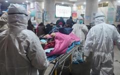 الصورة: الصورة: الجزائر تسجل 8 وفيات و137 إصابة جديدة بكورونا