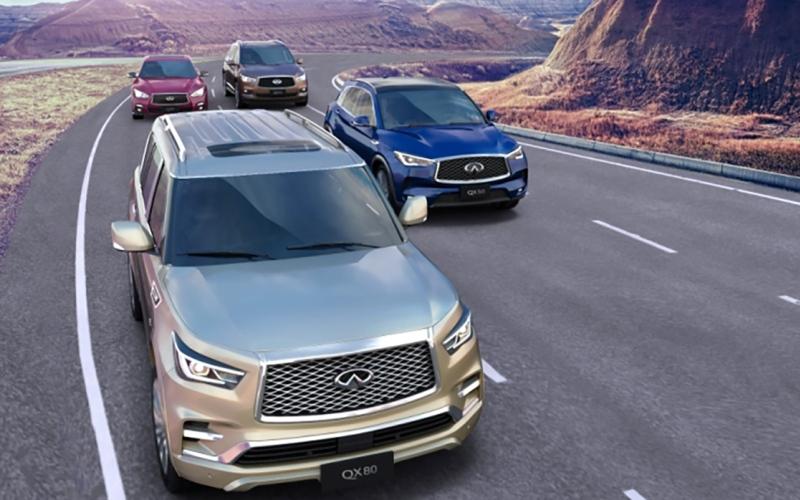 الصورة: الصورة: عروض نوعية لتحسين مبيعات السيارات