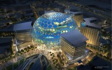 الصورة: الصورة: إعلان تأجيل إكسبو دبي رسمياً لمدة عام