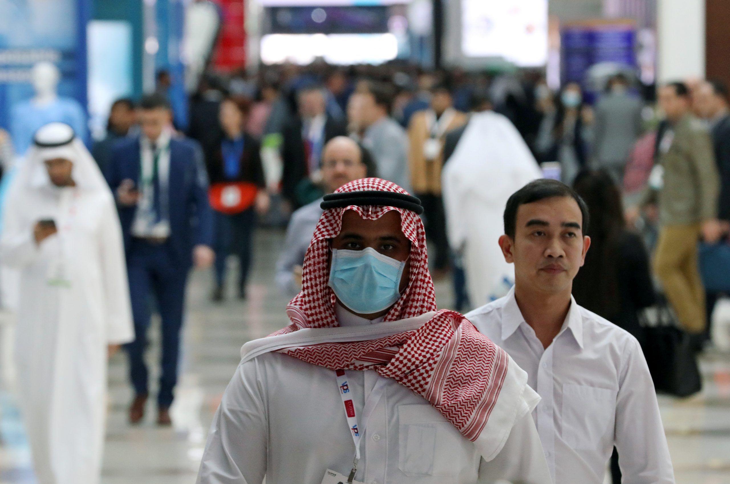 السعودية تسجل 1870 حالة شفاء من فيروس كورونا - عالم واحد - العرب ...