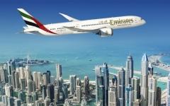 """الصورة: الصورة: """"طيران الإمارات"""" تنهي خدمات مجموعة من أعضاء فريقها"""
