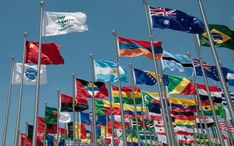 الصورة: الصورة: 69 دولة ستفتح أبوابها للسياحة الدولية اعتبارا من  10 يونيو