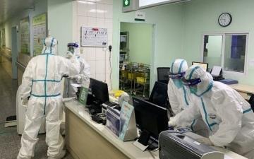 الصورة: الصورة: الصحة العالمية ستتخذ قراراً بشأن هيدروكسي كلوروكين لعلاج كورونا خلال 24 ساعة