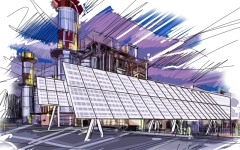 الصورة: الصورة: الشباب الإماراتي ومصادر الطاقة المتجددة