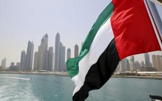 """الإمارات تحتل مراتب متقدمة في 9 تقارير تنافسية عالمية مرتبطة بـ """"كورونا"""""""