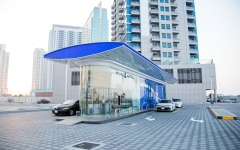 الصورة: الصورة: أدنوك للتوزيع توسع شبكتها بافتتاح 16 موقعاً حول الإمارات