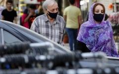 الصورة: الصورة: أول دولة في العالم تبلّغ عن موجة ثانية من فيروس كورونا