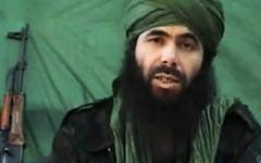 """الصورة: الصورة: فرنسا تعلن مقتل زعيم """"القاعدة ببلاد المغرب"""" في شمال مالي"""