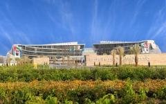الصورة: الصورة: جامعة الإمارات الـ 38 آسيويا وفق تصنيف التايمز للجامعات 2020