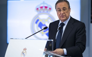 """الصورة: الصورة: ريال مدريد يتجنب """"الثقب الأسود"""""""