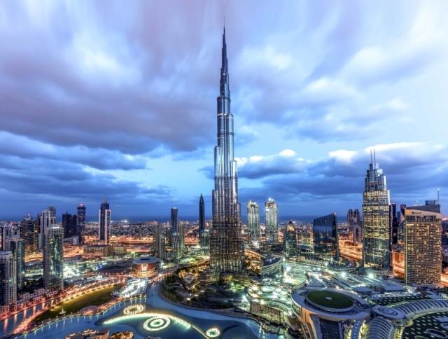 نبض الإبداع والجمال يزيّن مسارات الحياة في دبي مجدداً - فكر وفن - مرايا - البيان