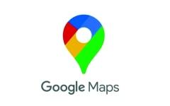 الصورة: الصورة: خرائط غوغل تقدم معلومات بشأن فيروس كورونا