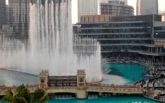 الصورة: الصورة: دبي ترسم خريطة التأقلم مع حقائق السياحة