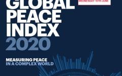 الصورة: الصورة: الامارات تتقدم ستة مراكز في مؤشر السلام العالمي 2020