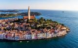 الصورة: الصورة: عشية موسم السياحة.. كرواتيا مُتنازعة بين الأمل والقلق