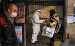 الصورة: الصورة: آخر تطورات انتشار فيروس كورونا في العالم