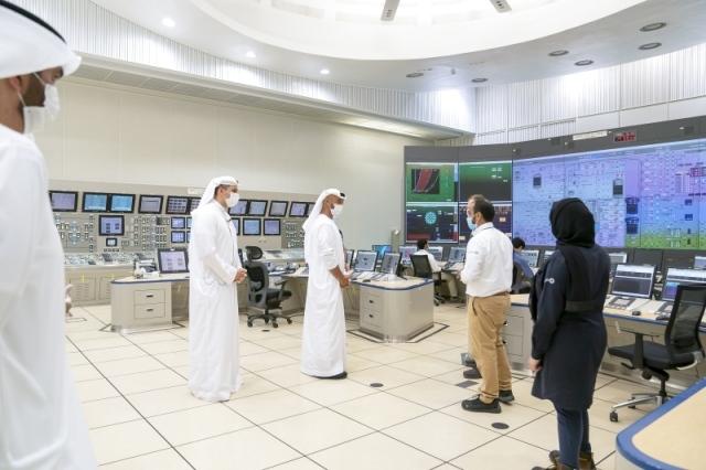 محمد بن زايد: مستمرون في دعم المشاريع الحيوية لتحقيق ريادة الإمارات