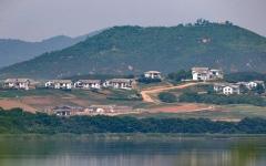 الصورة: الصورة: كوريا الشمالية محبطة لتدهور علاقاتها مع واشنطن