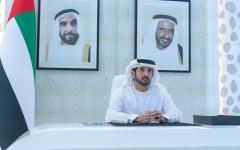 الصورة: الصورة: الإمارات تشارك في صياغة مستقبل العالم