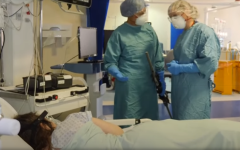 الصورة: الصورة: خمس مرضى كورونا ببريطانيا أصيبوا بالعدوى داخل مستشفيات