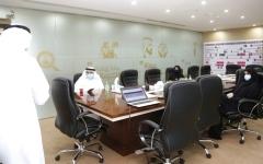 الصورة: الصورة: 100 % نسبة عودة موظفي حكومة دبي إلى مقار عملهم غداً