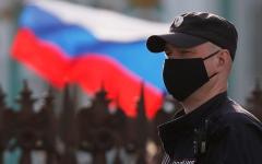 الصورة: الصورة: بشرى سارة.. لقاح روسي ضد «كورونا» سبتمبر المقبل