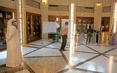 الصورة: الصورة: دبي.. عودة العمل تكتمل لتسريع قطار الانتعاش