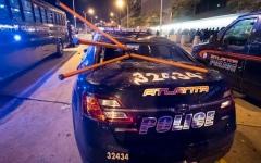الصورة: الصورة: استقالة رئيسة شرطة أتلانتا بعد مقتل رجل أسود على يد الشرطة