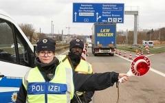 الصورة: الصورة: أوروبا تبدأ في إعادة فتح الحدود مع الإبقاء على بعض القيود