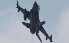 الصورة: الصورة: العراق يستنكر اختراق الطائرات التركية لأجوائه ويعتبره تصرفاً استفزازياً