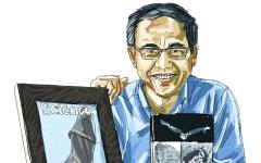 الصورة: الصورة: «الرجل الخفاش»..   عالم الفيروسات من الهامش إلى الشهرة