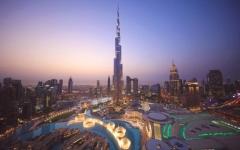 الصورة: الصورة: حكومة الإمارات تتصدر مؤشر الثقة عالمياً