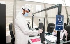 الصورة: الصورة: 17 ألف شركة في «دبي للسلع» تعمل بكامل طاقتها وبورصة دبي للماس جاهزة للمناقصات